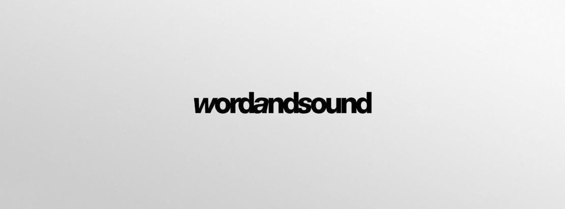 wordandsound